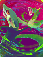 Serperior VS Serperior