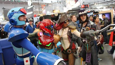 PAX East 2013 - I Can't Think of A Name.... by VideoGameStupid