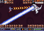 Turrican 2 - Boss Battle! Versus Palkia! by Dialga22239