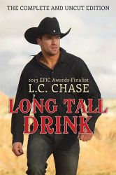 Long Tall Drink by LCChase