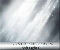 blackriderrom Soft Light 01 by blackriderrom