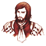 AC - Young Cesare by Mintonia