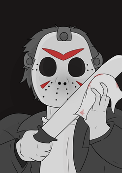 Jason by Froodals