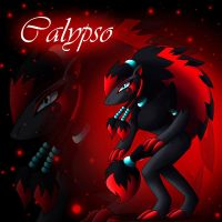 Calypso  Rebooted by Zap-Zap-Forever