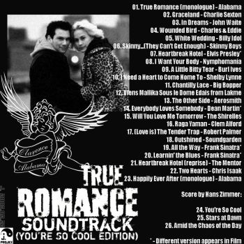 True Romance Soundtrack Back by Defiant-Dragyn