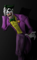 Joker by Royalty-Doc