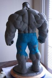 Keown Hulk back by sup3rs3d3d