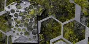 Hex on you t shirt by biotwist
