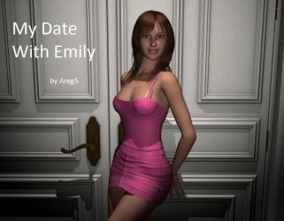 My Date with Emily by areg5