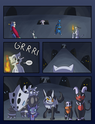 PMD: Bridge of Invention Ch2pg42 by racingwolf