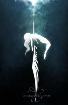 _..-Rise Through Affliction-.._ by UNIesque