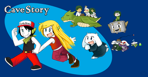 Cave Story by Dai-Studios