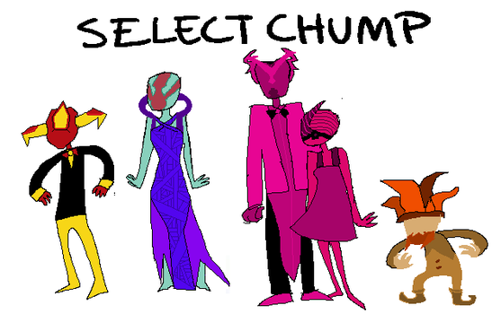 Chumps 2.0 by TheLostSentinal