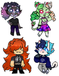 [C]: Crayon Cheebs 19 by SimplyDefault