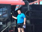 Steamtown: Day 1, Photo 2 by mrbill6ishere