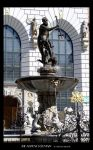 The Neptune Fountain by MichalG