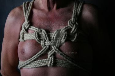 Creative Ropework by Ange1ica