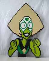 LEGO  Peridot by ProfMadness