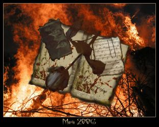 Maries book of deviant by MarlaS