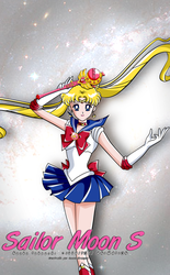 Sailor Moon S animanga 5 by Isack503