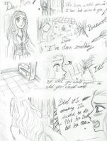 NaLu My Baby Dragon - My Pet Princess Chap5 Pg1 by Inubaki