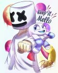 Keep It Mello~ by Ppoint555