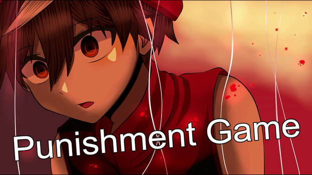 Punishment Game - Boboiboy Galaxy by Philei22April
