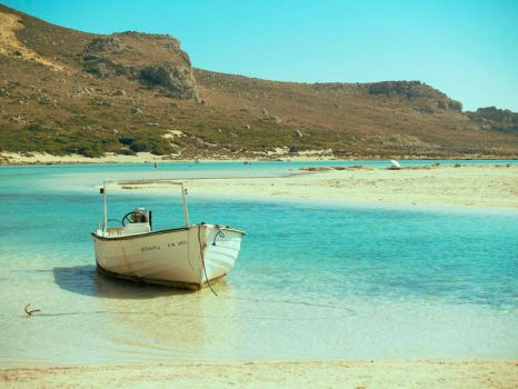 20101013 - Boat - Balos Chania by 60215