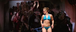 (Flashback) Scarlett is brought to Jabba by TheMightyMasterJabba
