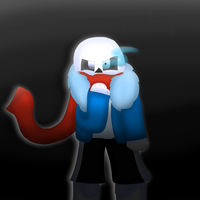 Disbelief Sans by cjc728