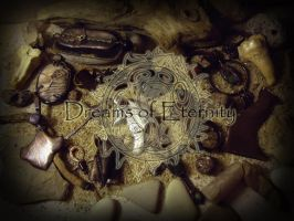 Dreans of eternity collection by Rolary