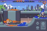 Splatoon Advance Mockup by Davitsu