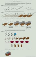 isometric background tutorial by MenInASuitcase