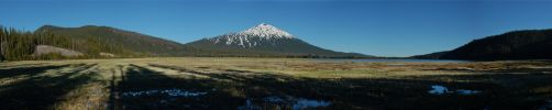 Sparks Lake 1 2010-06-26 by eRality
