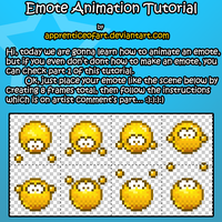 Emote Animation Tutorial rvmp by ApprenticeOfArt