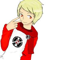 Dave Strider? by lilsummer