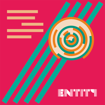 Entity 1 by ThePal