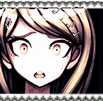 Kaede | stamp by Astronaut-Bixy