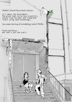Another page from Mollie by BlueBoots