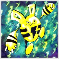 Pokemon of the Week - Elekid