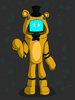 FNAC | 02 by CagedMirrow