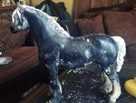 Custom Breyer Mane and Tail 4 by JenniferBee