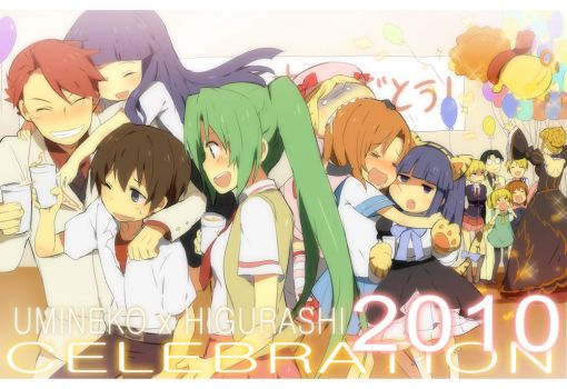 happy new years 2010 by KL-chan