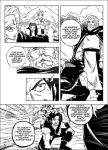 HERO FIGHTER Origins SCENE 7 PAGE 19 by WadeVezecha