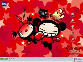 pucca by aznt0mb01
