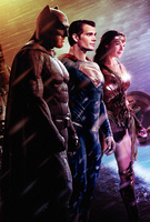The Trinity by MessyPandas
