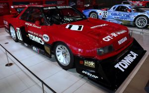 Nissan Skyline DR30 Tomica by sudro