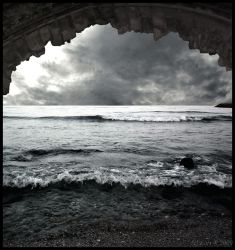 ocean view by Gothicmama