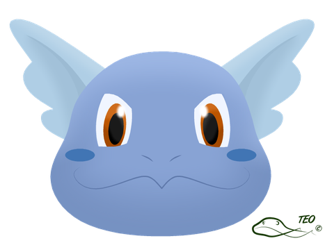 Wartortle by The-Emerald-Otter