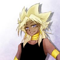 Marik X) by Maronz1223